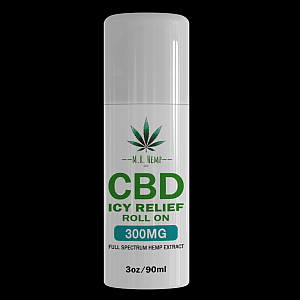 CBD Topicals - Roll-On